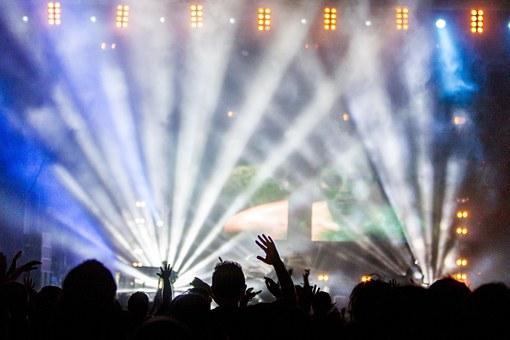 Concert «les simples d'esprit»