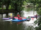 Portes ouvertes canoë kayak