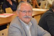 Claude Martin élu maire de Cloyes-sur-le-Loir
