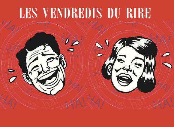 Vendredis du Rire