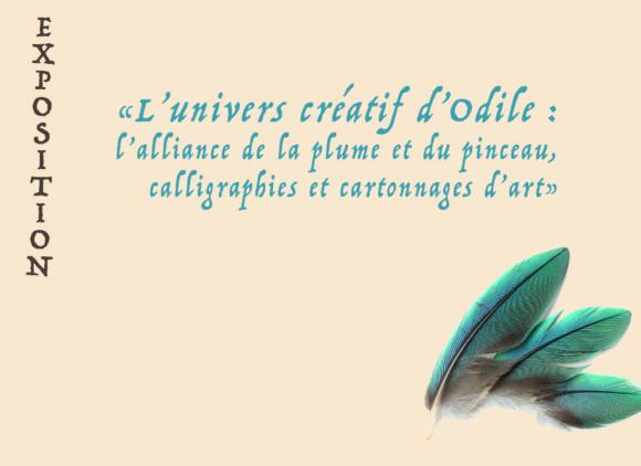 Exposition La Ferté Villeneuil
