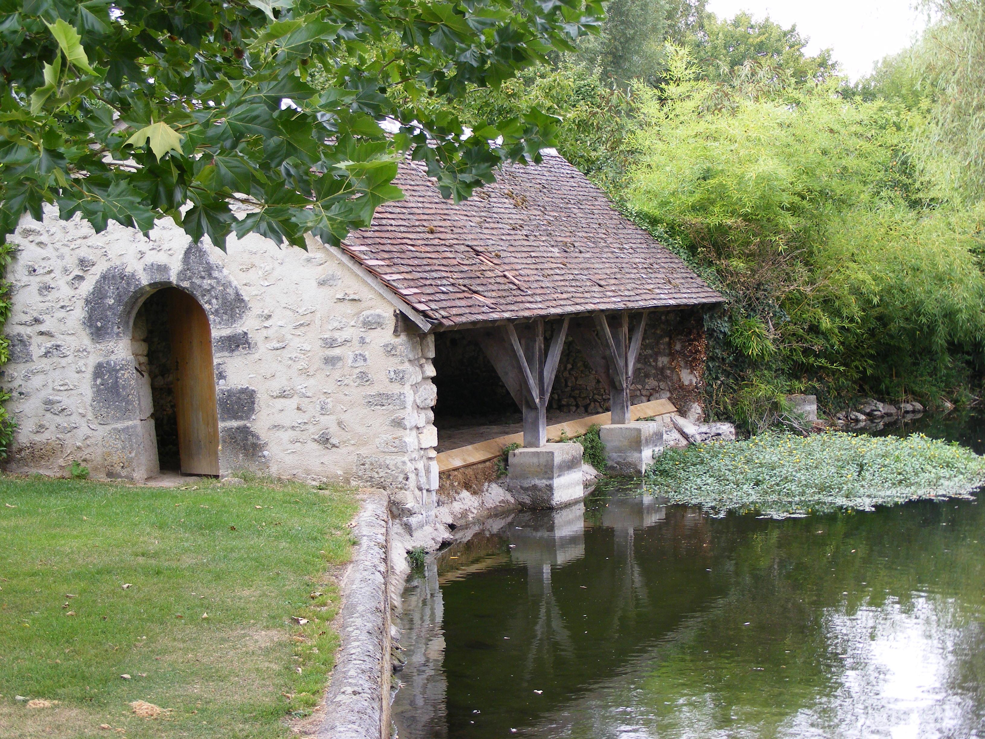 La Ferté Villeneuil