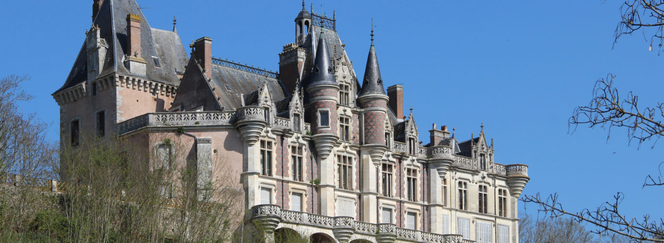 Montigny-le-Gannelon