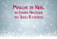 Marché de Noël du Centre Nautique