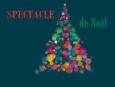 Spectacle de Noël de La Ferté Villeneuil
