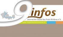 Un nouveau «9 Infos» pour la nouvelle année