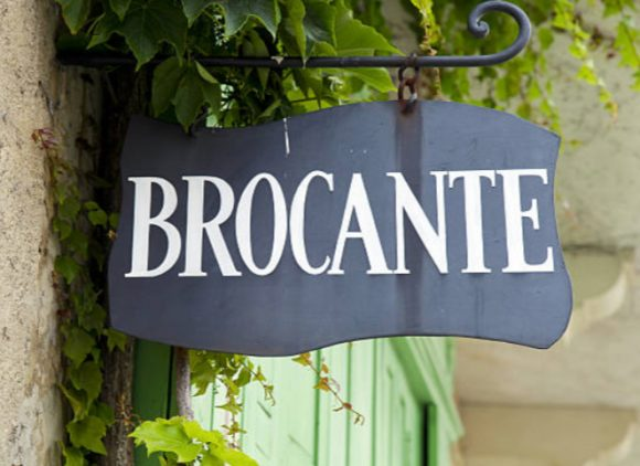 [ST HILAIRE] Brocante