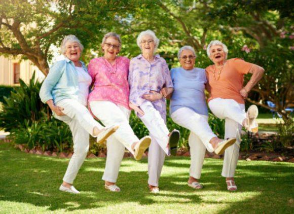Seniors 2.0 à Cloyes