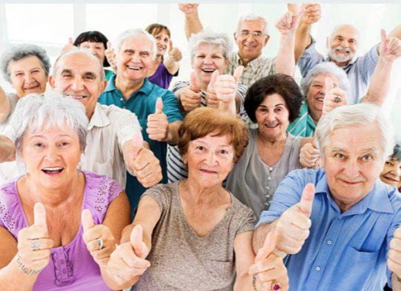 Formation Seniors «Bien-être»