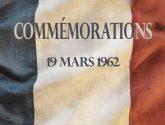[ANNULÉE] – Cérémonie du 19 mars 1962