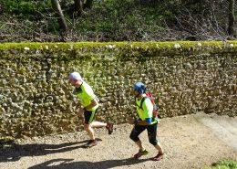 800 coureurs au Trail Cloysien