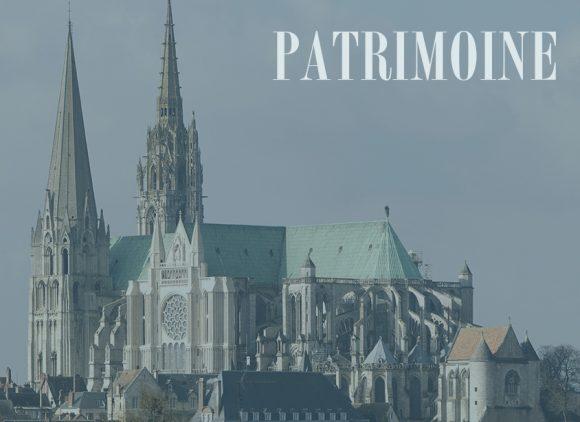 Exposition Patrimoine en région Centre