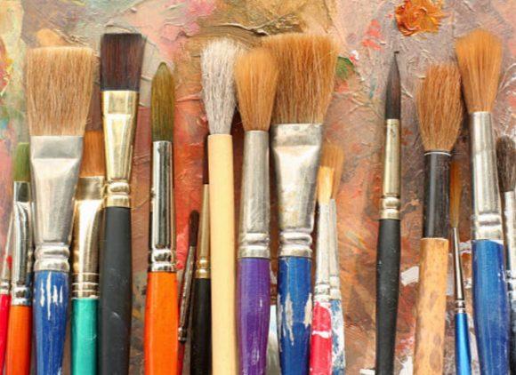 Salon de peinture