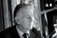 Disparition d'Hubert de Givenchy