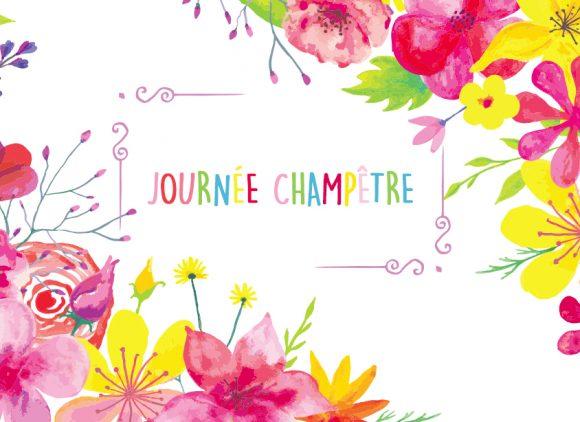JOURNÉE CHAMPÊTRE