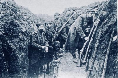 [ST HILAIRE] Exposition sur la Grande Guerre