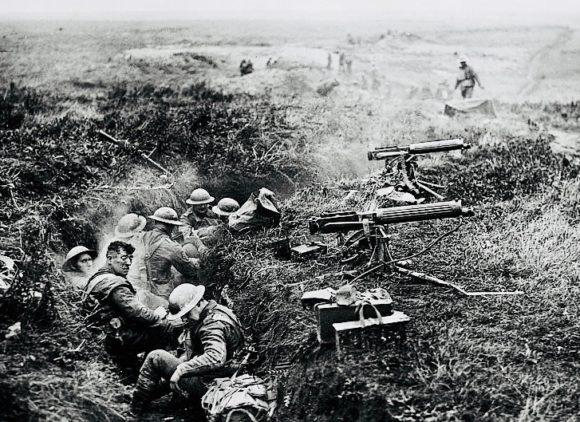 [MONTIGNY] Exposition sur la Grande Guerre
