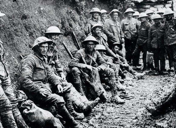 [LE MÉE] Exposition sur la Grande Guerre