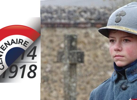 Commémoration du 100ème anniversaire de l'armistice de 1918