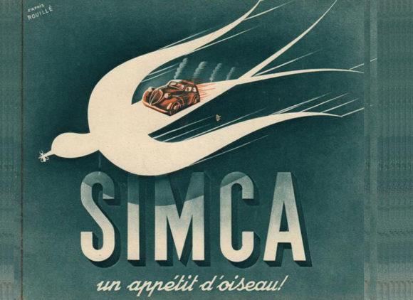 [LE MÉE] Rassemblement Simca France