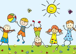 Jeunes : les vacances d'été s'organisent