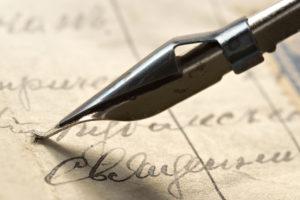 [LA FERTÉ] Après-midi «écrivains locaux»