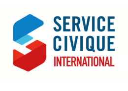 Service civique international avec la Région
