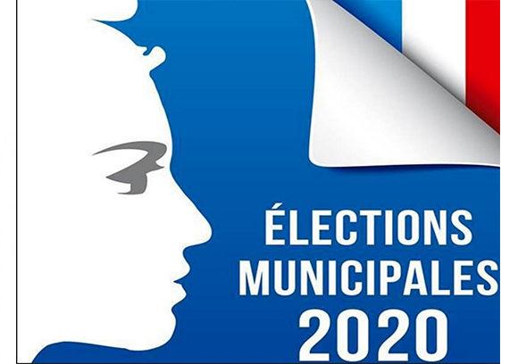 Élections municipales – 1er tour