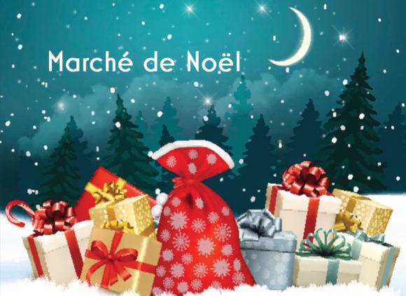 [DOUY] Marché de Noël