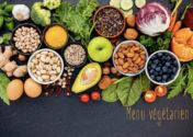 Cantine scolaire : un menu végétarien par semaine