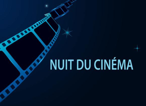 Nuit du Cinéma