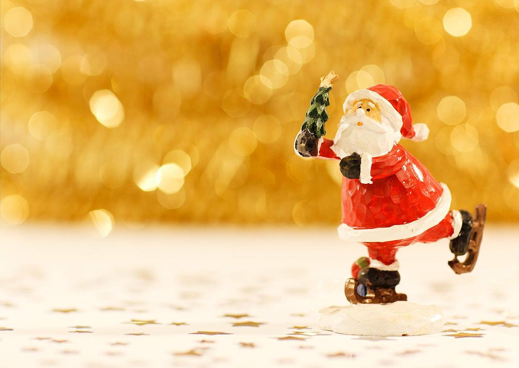 Le programme de vos animations de Noël