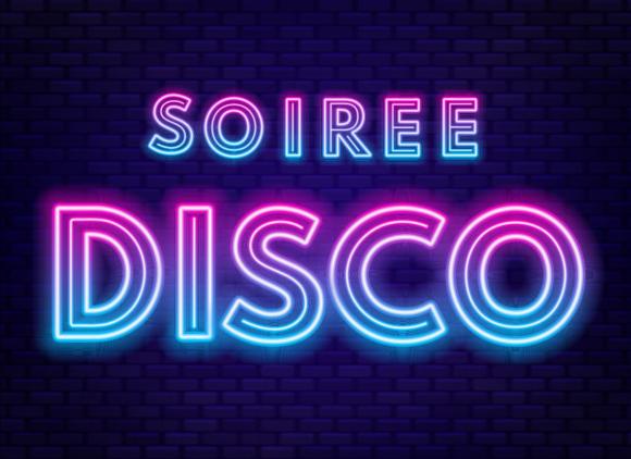 [CLOYES] Soirée disco