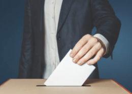 MUNICIPALES : inscription sur les listes électorales