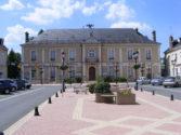 Ouverture/ Fermeture des mairies de Cloyes les Trois Rivières