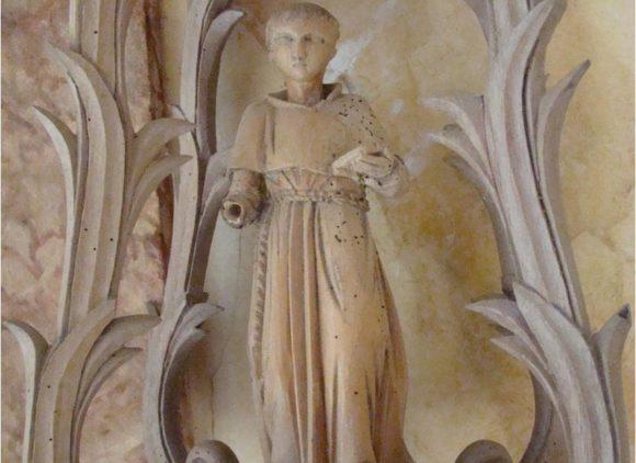 Saint Marcou